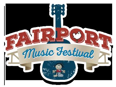 fairport music festival logo2015