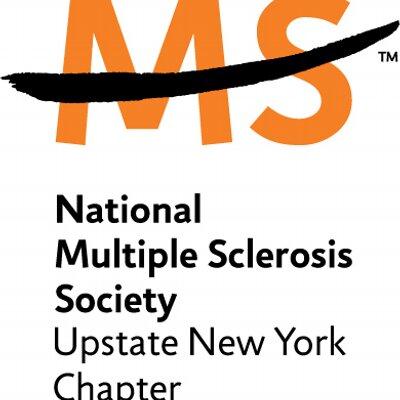 ms upstate ny logo